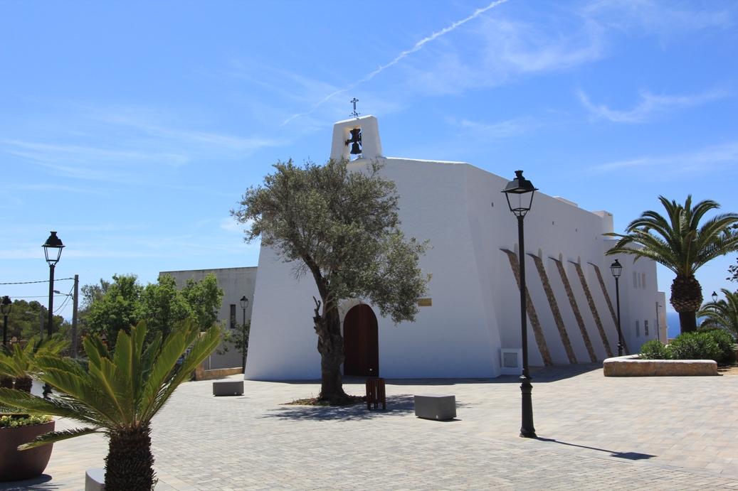 Kirche in Cubells