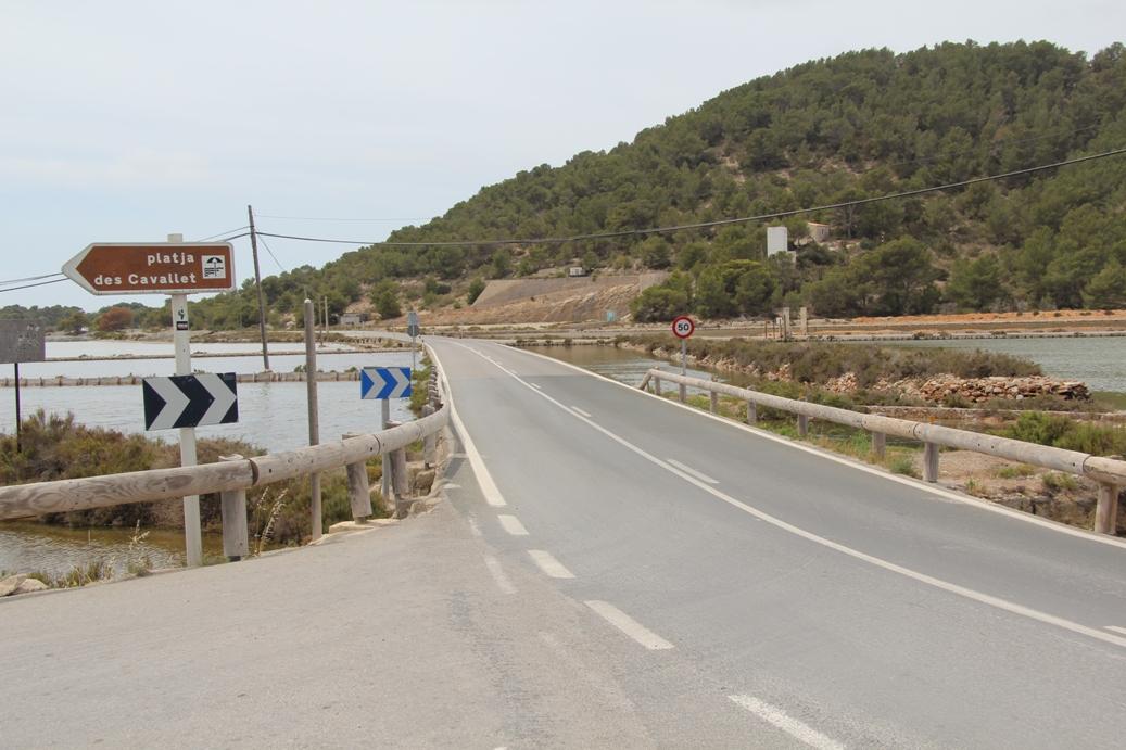 Naturschutzgebiet Ses Salines