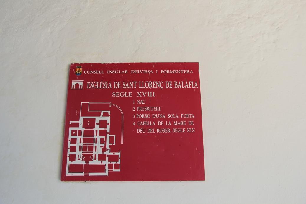 Sant Llorenc de Balàfia