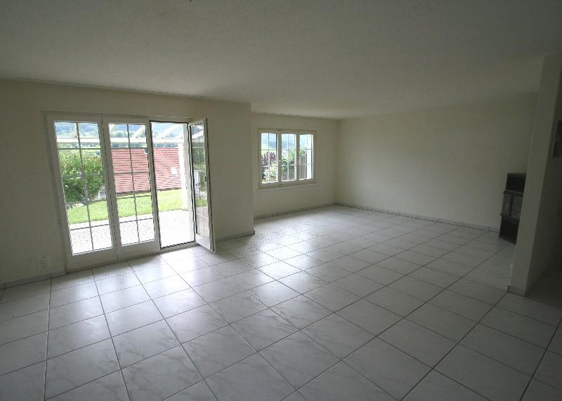 Esszimmer / Wohnzimmer EG