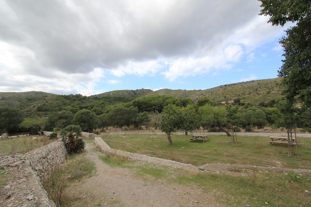 Naturpark Artà
