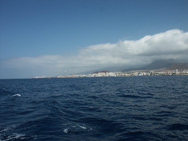 Tagesausflug mit Boot