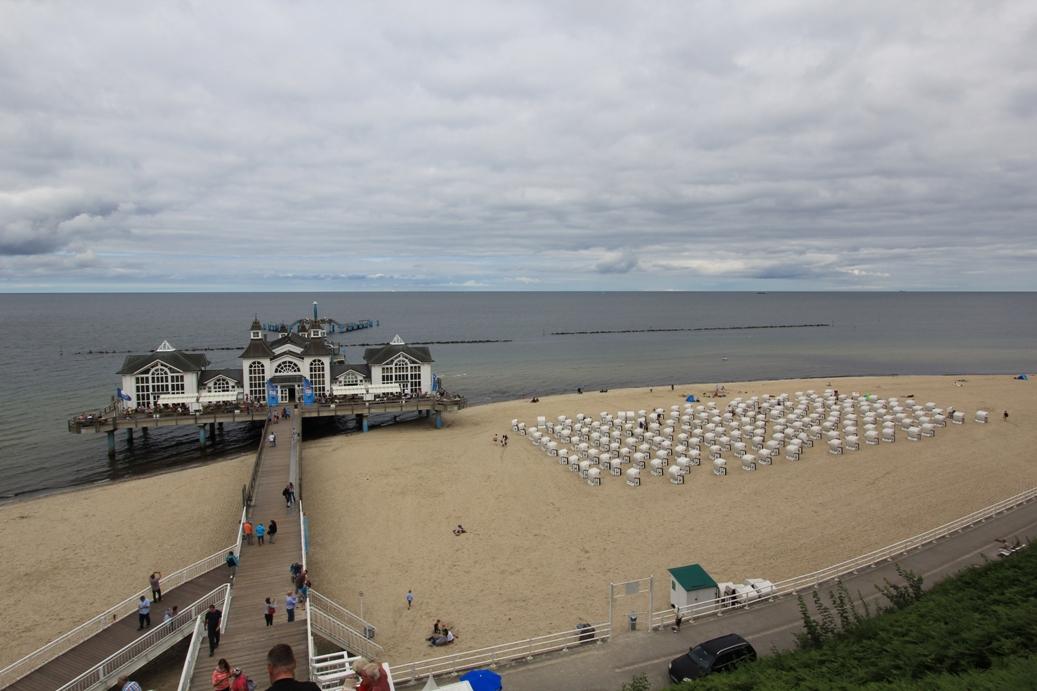 Strandbad Sellin
