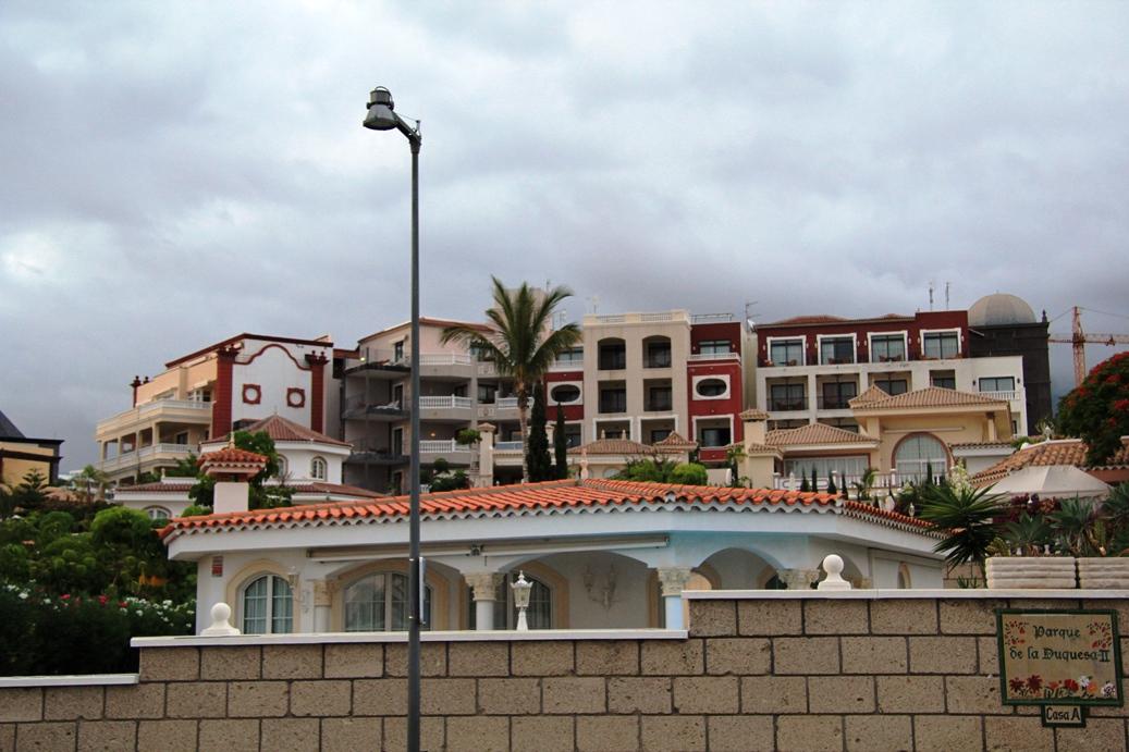 Hotel Gran Tacande
