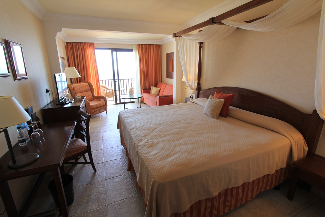 Hotel Gran Tacande, Zimmer 635